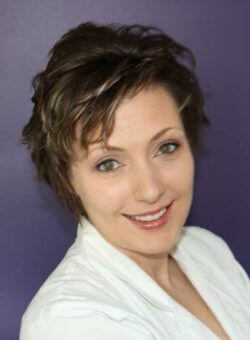 Brenda - Team member of MBA - laser fat reduction & facial injections