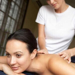 Swedish Body Massage/Deep tissue massage