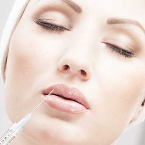 Fillers - Facial Injections