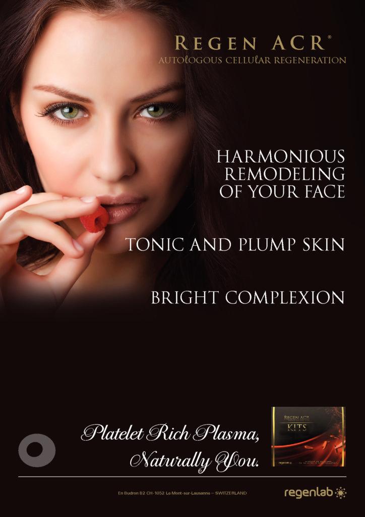 Tonic and Plump Skin
