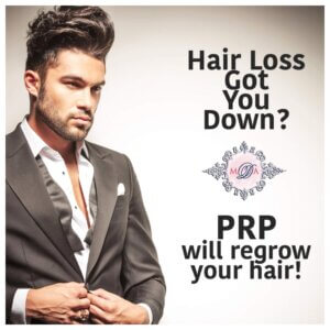 PRP Hair Loss