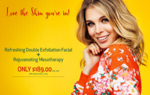 Mesotherapy Promotion